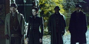 Watch the 'Penny Dreadful' Premiere Online, For Free, Right Now!