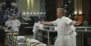 'Hell's Kitchen' Season 10, Episode 3 Recap - '16 Chefs Compete'
