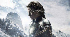 New 'Snow White and the Huntsman' Clip: Kristen Stewart vs. Charlize Theron