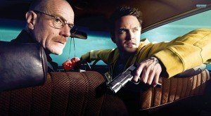 'Breaking Bad' Season 5 Comes to Netflix
