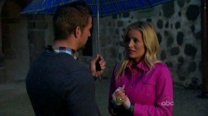 'The Bachelorette' Season 8, Episode 7  He Who Hesitates.... Recap