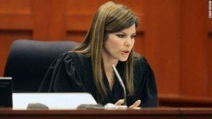 Federal Judge Excuses Self From Trayvon Martin Killer's Case