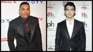 Joe Jonas, Nelly Join CW's 'The Next: Fame Is At Your Doorstep'