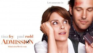 Yidio Reviews: 'Admission'