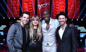 'The Voice' Season 2, Episode 20 Recap - 'Finalists Perform'