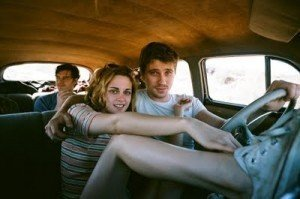 Hot Trailer: Watch 'On the Road' with Kristen Stewart