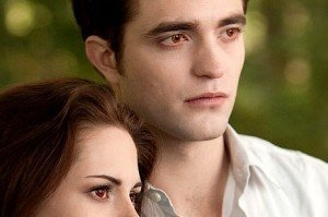 New 'Breaking Dawn Part 2' Poster