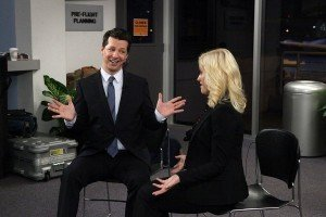 'Parks and Recreation' Season 4, Episode 18 Recap - 'Lucky'