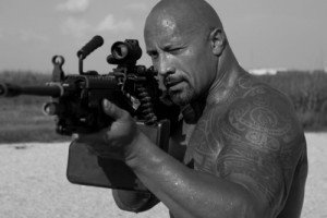 Dwayne Johnson Talks Up Michael Bay's 'Pain And Gain'