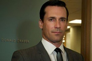 'Mad Men' Execs Didn't Think Jon Hamm Was Sexy Enough for Don Draper