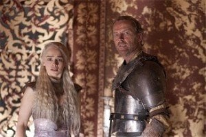 'Game of Thrones' Season 2, Episode 7 Recap - 'A Man Without Honor'