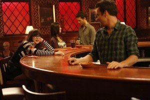'New Girl'  Season 2, Episode 3: 'Fluffer' Recap