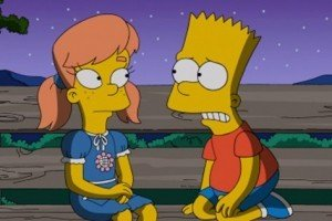 'The Simpsons'  Season 24, Episode 12: 'Love Is a Many Splintered Thing' Recap