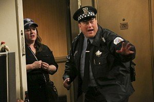 'Mike & Molly' Recap, Season 4, Episode 2: 'The First and Last Ride-Along'