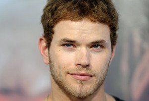 Kellan Lutz Almost Turned Down 'Twilight' Because Script Didn't Make Sense