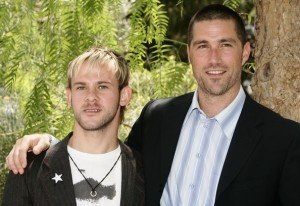 Dominic Monaghan on 'Lost' Co-Star Matthew Fox: 'He Beats Women'
