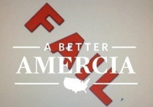 Romney Campaign Misspells 'America,' Hilarity Ensues on Twitter