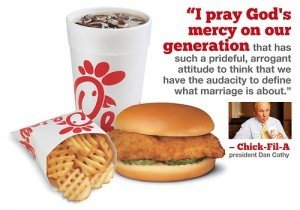 The Jim Henson Company Distances Self From Chick-fil-A