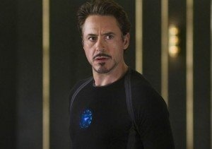 Robert Downey Jr. Made HOW Much Money for 'The Avengers?!'