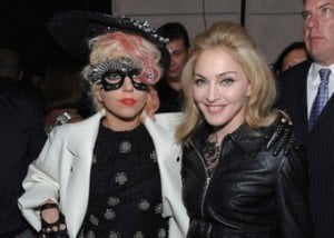 Gaga Burn! Madonna Calls Out 'Born This Way' Copycat in New Tour (VIDEO)
