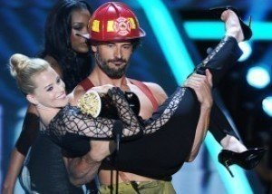 2012 MTV Movie Awards Take A Ratings Hit