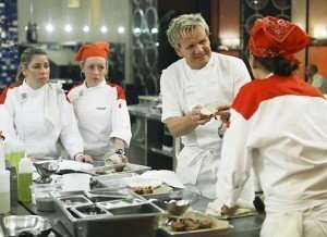 'Hell's Kitchen' Season 10, Episode 2 Recap - '17 Chefs Compete'
