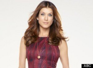 Kate Walsh Confirms 'Private Practice' Departure