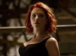 Scarlett Johansson Reps Keeping Distance From 'The Avengers 2' Salary Rumors