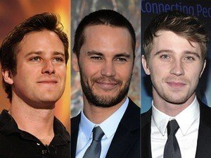 'Hunger Games: Catching Fire' Casting: Find Out Which 3 Actors Might Play Finnick