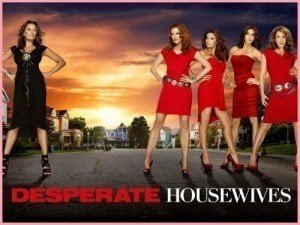 'Desperate Housewives' Farewell, 'Cougar Town' Finale Top ABC's Spring Slate