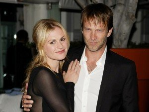 'True Blood' Couple Stephen Moyer and Anna Paquin are Pregnant!