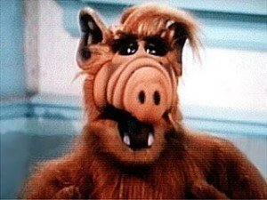 Remember Alf? He's Back....In Movie-Form (Well, He Will Be)