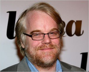 'Hunger Games' Could Add Phillip Seymour Hoffman in a Major Role