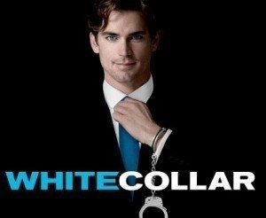 White Collar Winter Season Previews; Plus Where is Elizabeth?
