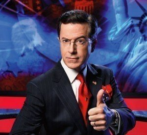 Watch Stephen Colbert Explain His Absence....Hilariously
