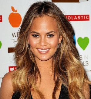 Chrissy Teigen Sends NSFW Pic to Her Doctor