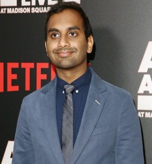 Aziz Ansari Is Doing Stand-Up Again