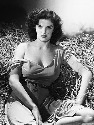 Hollywood Loses a Sex Symbol: Jane Russell Passes Away