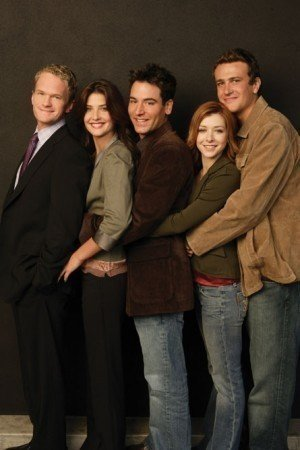 'How I Met Your Mother' Producers are Treating Eighth Season as its Last