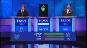 NJ Congressman Shows Up Super Computer 'Watson' on 'Jeopardy'