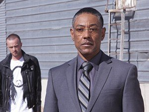 Police Try to Arrest Giancarlo Esposito, aka Gus from 'Breaking Bad'