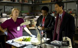 'Community' Season 3, Episode 17 'Basic Lupine Urology'