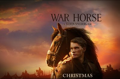 'War Horse': Prepare To Be Moved By Three New Trailers (Video)