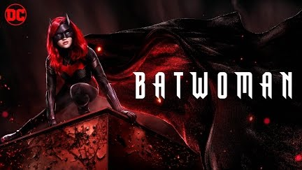 Get a First Look at the New 'Batwoman'