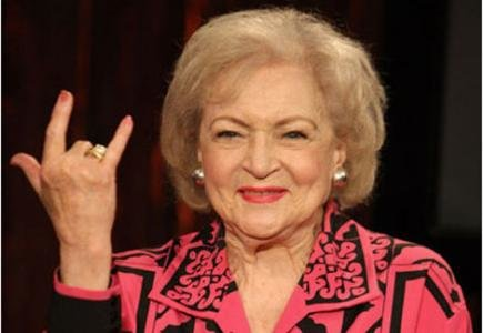 Betty White is Turning 90 and You're Invited!