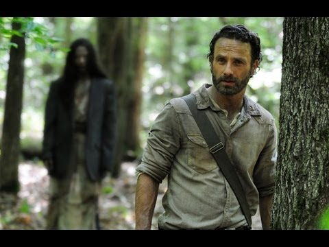 'The Walking Dead' Gets Small Ratings Boost as Andrew Lincoln Exits