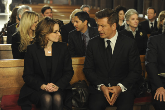 Is '30 Rock' Reboot on the Way?