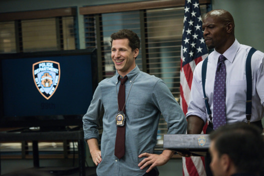 'Brooklyn Nine-Nine' Moving to NBC