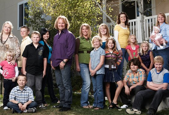 Another 'Sister Wives' Expansion: Kody Brown and New Wife Robyn Bring in Baby No. 17
