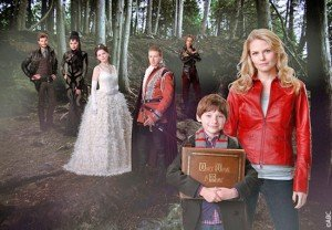 'Once Upon a Time' Season 2 Promo: Magic's in the Air